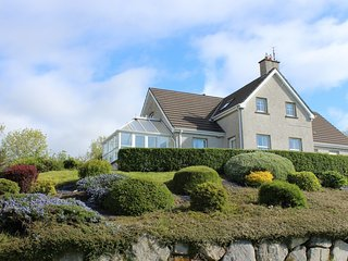 Holiday house in Rathmullan with stunning views - Rathmullan vacation rentals