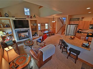 Perfect Condo with Deck and Internet Access - Fraser vacation rentals