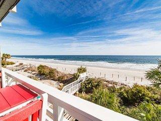 Surf Harbor 204 - Surfside Beach vacation rentals