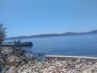 Robinzon House Elza - Vacation two Bedroom House - Kornati Islands National Park vacation rentals