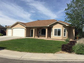 Lovely House with Washing Machine and Television - Grand Junction vacation rentals