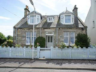 Eden House, Guardbridge, Nr St. Andrews - Leuchars vacation rentals