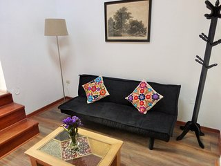 'Skylight' vacation rental in the heart of the colonial center of Cusco - Cusco vacation rentals