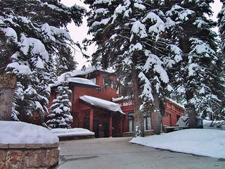 324W Beaver Dam Road, 5BD house - Vail vacation rentals