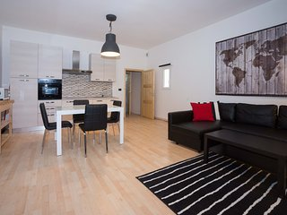 Nice Condo with Internet Access and A/C - Santa Croce Sull'Arno vacation rentals