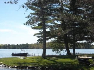 Cabin on the Lake - Rhinelander vacation rentals