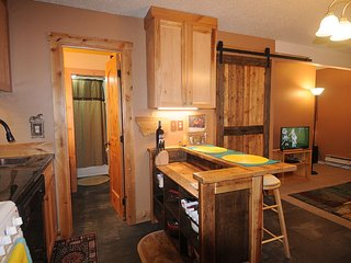 Newly Renovated, Clean, Affordable, Walking Distance to Skiing at Big Sky Resort - Big Sky vacation rentals