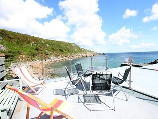 2 bedroom Cottage with Internet Access in Lamorna - Lamorna vacation rentals