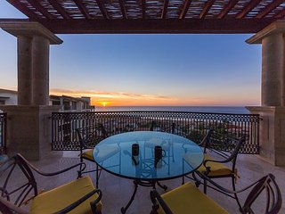 Ocean View with Jacuzzi Terrace, Cabo del Sol Golf, Walking Distance to Beach - Cabo San Lucas vacation rentals
