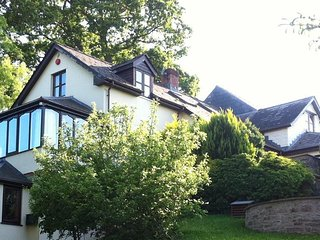 4 bedroom Cottage with Internet Access in Talgarth - Talgarth vacation rentals
