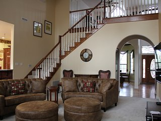 Kashmir: Luxury home w/ac in the Country Club area - Flagstaff vacation rentals