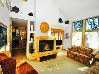134 and 136 Laurelwoods ~ RA135610 - Lake Harmony vacation rentals