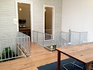 North Rampart Street Suite E - New Orleans vacation rentals