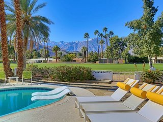 Shooting Star - Palm Springs vacation rentals