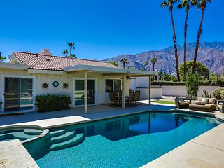 Relax Palm Springs - Palm Springs vacation rentals