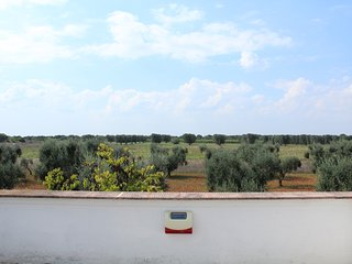 Masseria LA CAMARDIA Casetta 2 - Sava vacation rentals