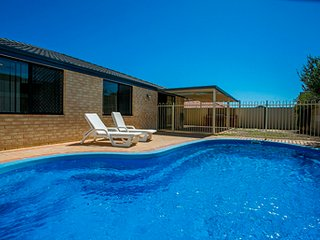 Clydebank Villa - Kinross - Currambine vacation rentals
