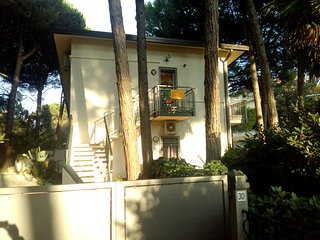 Nice Townhouse with A/C and Parking - Cortellazzo vacation rentals