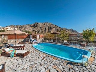3 bedroom House with Internet Access in Lardos - Lardos vacation rentals
