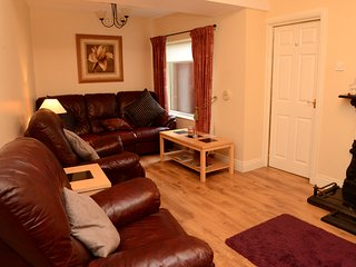 Derg Valley Apartments (sleeps 6) - Castlederg vacation rentals
