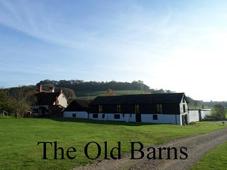 The Old Barns - Stockbridge vacation rentals