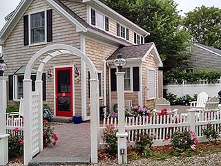 Chatham Cape Cod Vacation Rental (11718) - Chatham vacation rentals