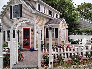 Chatham Cape Cod Vacation Rental (11718) - Chatham vacation rentals