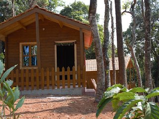 Pravat Premium Plantation Stay - Mudigere vacation rentals