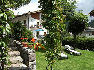 Nice Villa with Internet Access and Wireless Internet - Moena vacation rentals