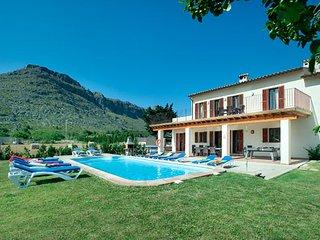 Villa Pelota - Port de Pollenca vacation rentals