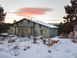 Perfect 4 bedroom House in Keystone - Keystone vacation rentals