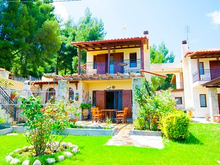 Nice House with Television and Balcony - Paliouri vacation rentals