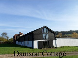 Damson Cottage - The Old Barns - Stockbridge vacation rentals