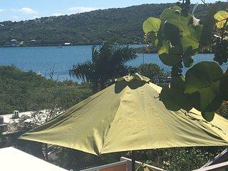 Breezy views, great Villa - Culebra vacation rentals