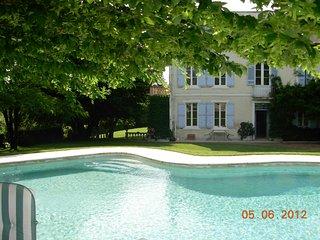 Belle maison au cœur de campagne - Le Houga vacation rentals