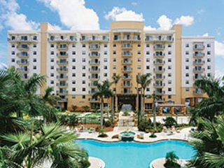 Wyndham Palm Aire 2 Bedroom Pomp Beach Vacation Rentals - Pompano Beach vacation rentals