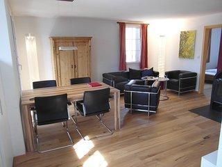 Lauchernalp - Wunderschöne Ferienwohnung inmitten Ski & Wandergebiet - Wiler vacation rentals