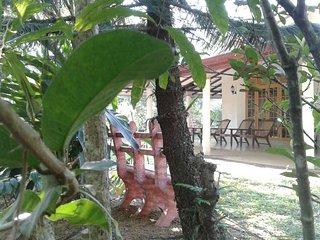 Beautiful Villa under tropical Palms - Beruwala vacation rentals
