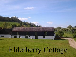 Elderberry Cottage - The Old Barns - Stockbridge vacation rentals
