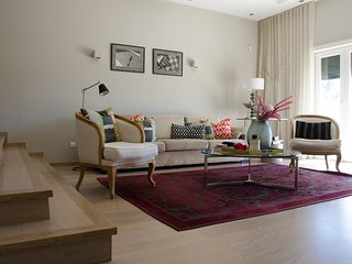 NEW! House CampoReal, 30min Lisbon - Turcifal vacation rentals