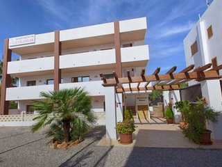 Nice Condo with Internet Access and A/C - Platja d'Es Figueral vacation rentals