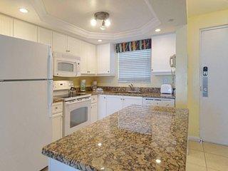 Estero Island Bch Villas 602 BV602 - Fort Myers Beach vacation rentals