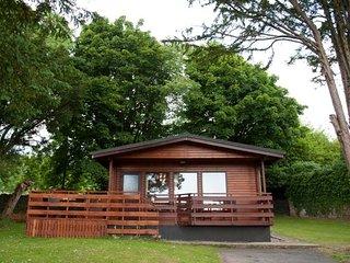 Birch 23 With Hot Tub, Newton Stewart - New Galloway vacation rentals