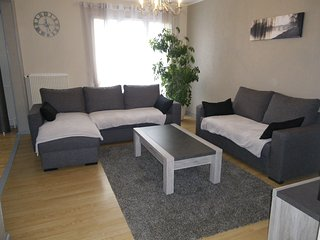 2 bedroom Condo with Internet Access in Blois - Blois vacation rentals