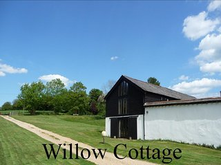 Willow Cottage - The Old Barns - Winchester vacation rentals
