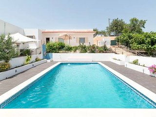 Countryside Villa with Pool near Albufeira - Paderne vacation rentals