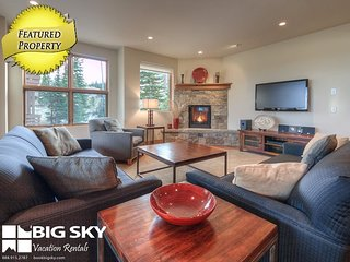 Big Sky Resort | Beaverhead Luxury Suite 1446 - Big Sky vacation rentals