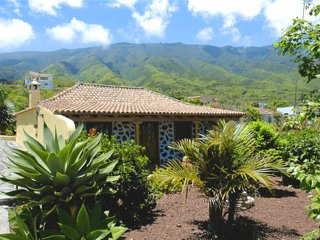 Holiday cottage in Breña Alta - Chizarira National Park vacation rentals