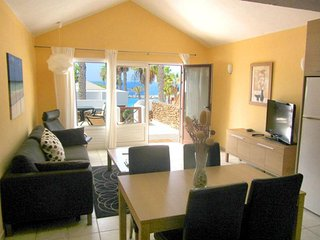 Apartment With Sea Views at Flamingo Beach - Playa Blanca vacation rentals