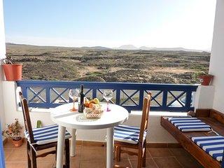 Apartamento los Alisios en Caleta de Caballo Alto - Caleta del Caballo vacation rentals